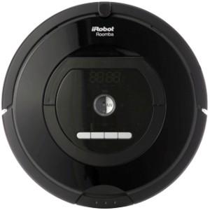 Roomba®770 Robot Aspirador